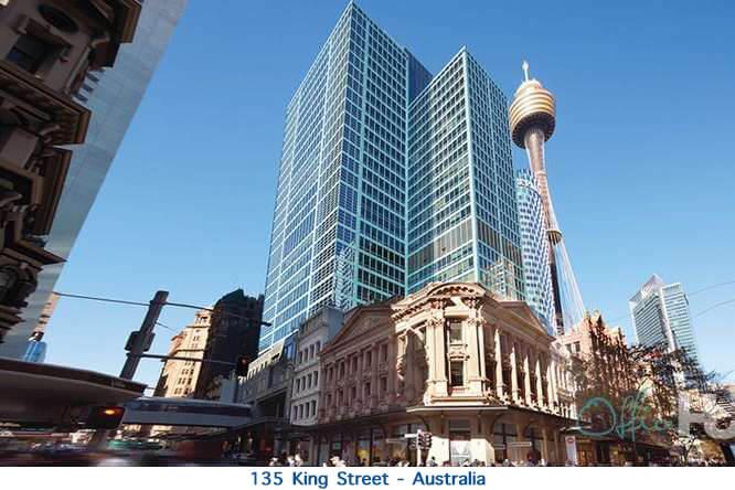 135 King Street - Australia